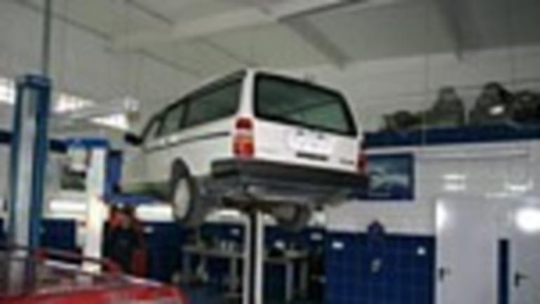 Przegląd samochodu używanego po zakupie