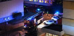 Pożar szpitala w Szczecinie. Dwie osoby nie żyją. Jak doszło do tragedii?
