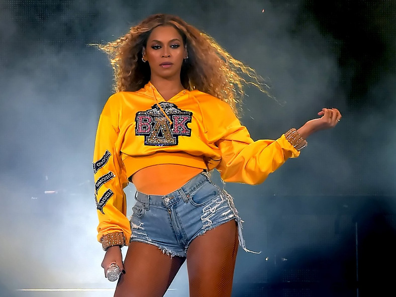 Beyonce (Courtesy)