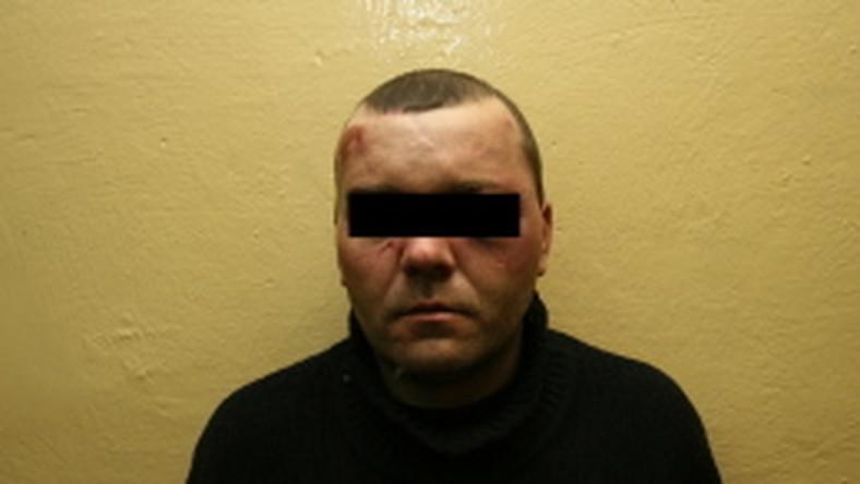 Pijany uciekałprzed policjantami ulicami Lublina