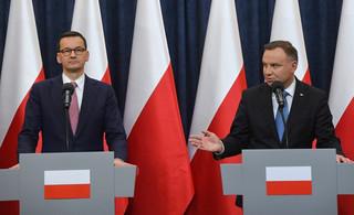 Prezydent obiecuje prawie 3 mld zł na wzmocnienie ochrony zdrowia w Polsce