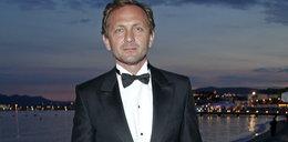 Andrzej Chyra: Nie piję od półtora roku. Stwierdziłem, że już nie dam rady