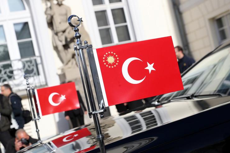 erdogan nemačka