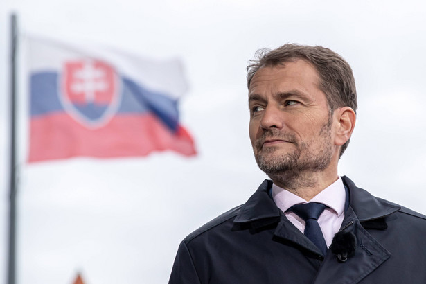 Premierem Słowacji będzie Igor Matovič – lider OĽaNO (Zwyczajni Ludzie i Niezależne Osobowości) – partii, która uzyskała 25 proc. głosów i 53 mandaty w 150-osobowym parlamencie.