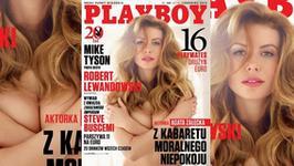 """Agata Załęcka nago w """"Playboyu"""""""