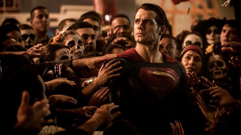 """""""Batman v Superman: Świt sprawiedliwości"""": kadr z filmu"""