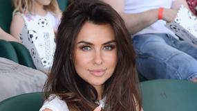 Natalia Siwiec wraca na stadiony