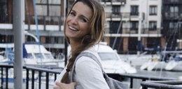 Wiemy, co miała na sobie Sara Mannei-Boruc
