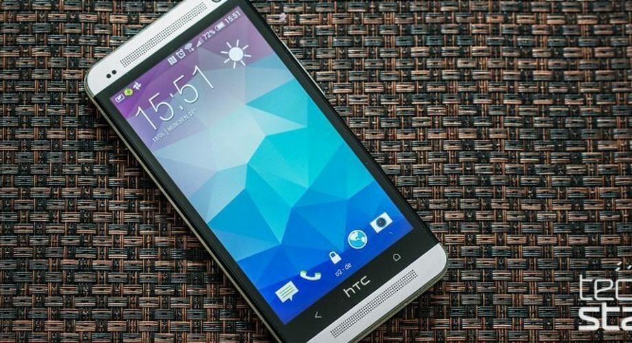 HTC One (M7): Update mit Sense 6 rollt aus