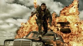 Mad Max: Na drodze gniewu - obsada, box office, recenzje