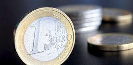 Euro zabierze ci oszczędności