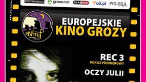 Maraton z europejskim kinem grozy w kinach w całej Polsce