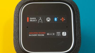 Denon Home 150 im Test: Kleiner Lautsprecher, bewährtes Multiroom-System