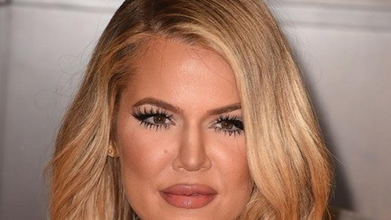 Khloe Kardashian guilty of nose job?