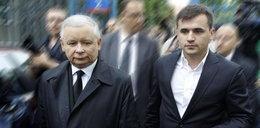 Ojciec męża Kaczyńskiej był w służbie bezpieczeństwa!
