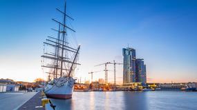 90 lat Gdyni. Jak cicha rybacka wioska stała się oknem na świat i symbolem rozwoju II Rzeczypospolitej