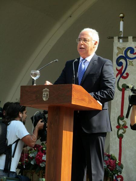 Prezydent La Rioja
