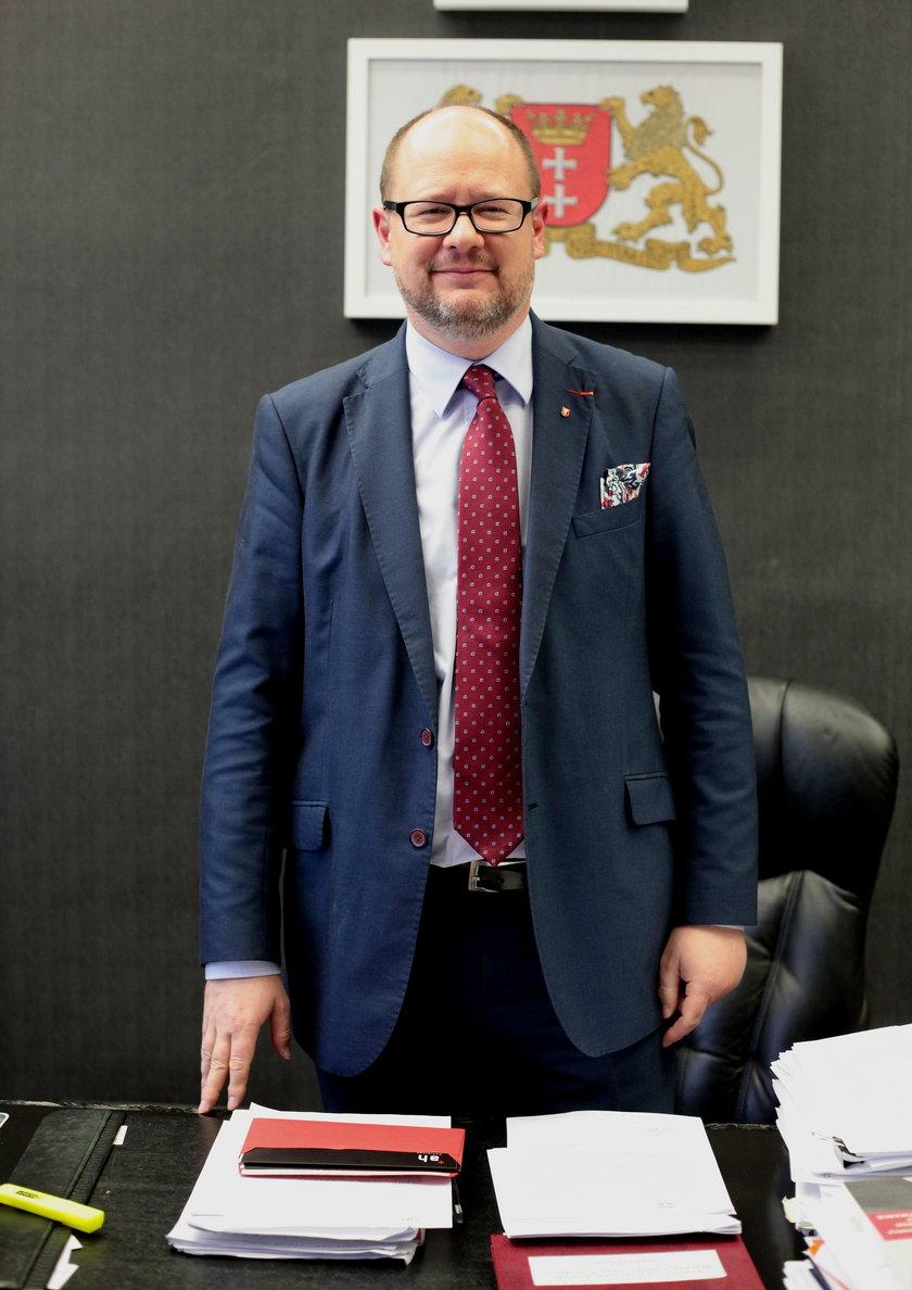 Prezydent Gdańska