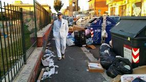 Rzym tonie w śmieciach! Mieszkańcy podejmują walkę o dobre imię Wiecznego Miasta