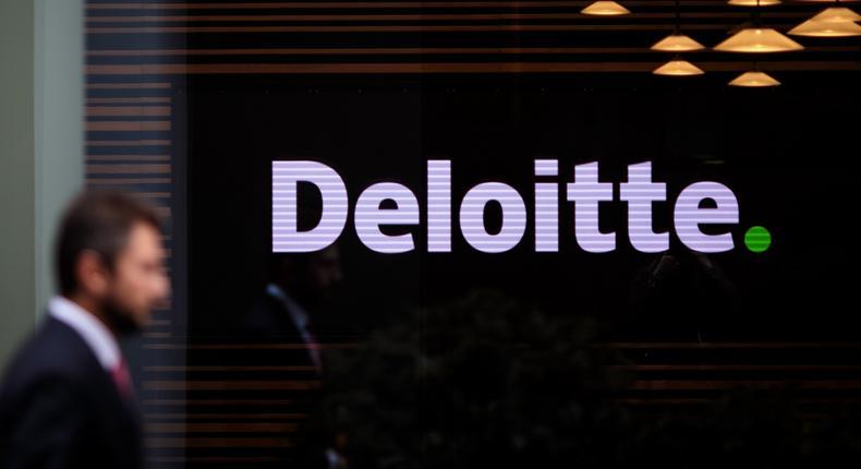 14. Deloitte