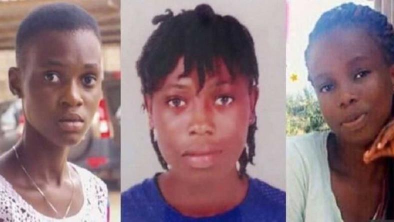 BREAKING NEWS: Missing Takoradi girls confirmed dead after DNA test 1