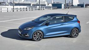 Ford Fiesta ST – GTI dla oszczędnych