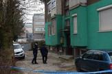 Policija ubistvo Zenica
