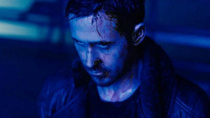 """Blade Runner 2049"" - kadr z filmu"