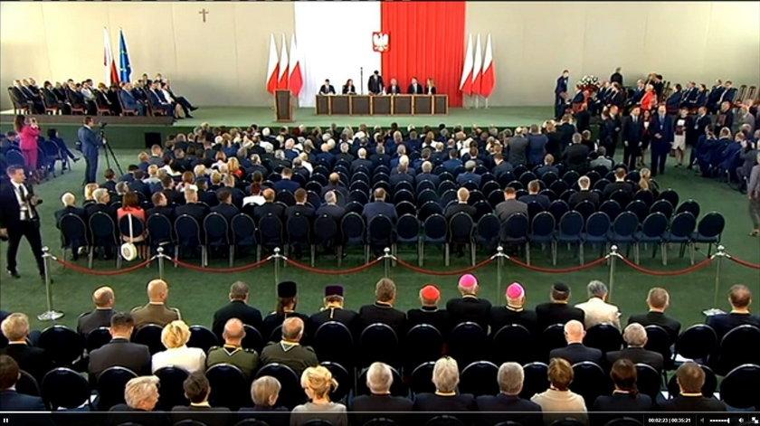 Obchody 550 rocznicy parlamentaryzmu polskiego