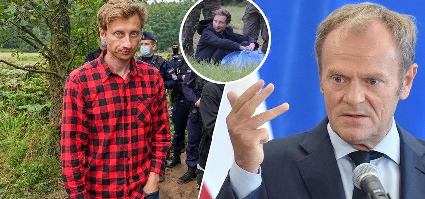 Polityk Koalicji Obywatelskiej na dywaniku u Donalda Tuska. Co nabroił?