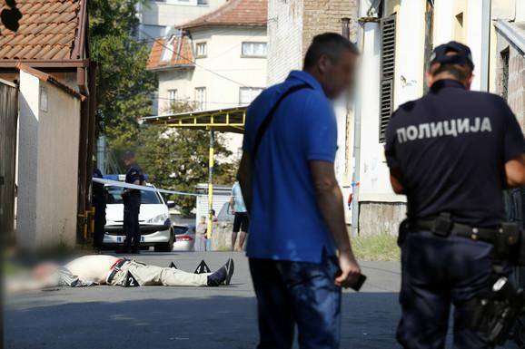 Stojanovićka je u investitora pucala iz sinovljevog pištolja