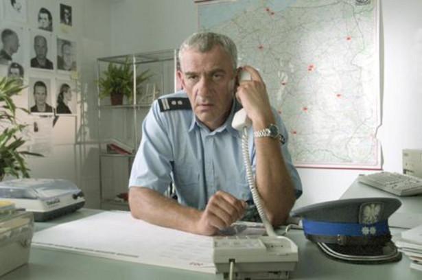 """Wiktor Zborowski w serialu """"Magiczne drzewo"""" (2003-2006)"""