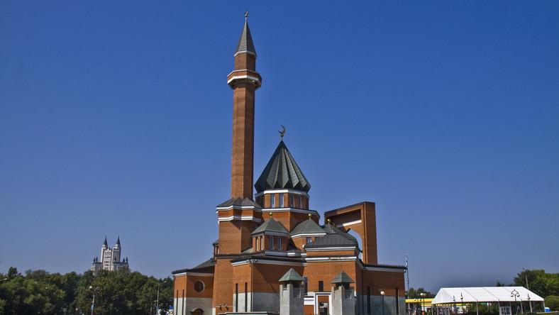 Muzułmanie szykują demonstracje w Moskwie. Ma być 100 tys. ludzi