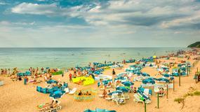 Jakość wody w polskich kąpieliskach [INFOGRAFIKA]