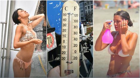 Prošlo leto bilo je pakleno vruće, a šta nas tek čeka...