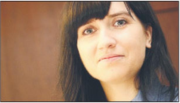 Małgorzata Paluch | szef departamentu prawa farmaceutycznego, Chałas i Wspólnicy Kancelaria Prawna
