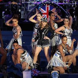 Wielki koncert dla Elżbiety II: Kylie Minogue, Robbie Williams i inni na scenie!
