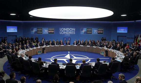 NATO samit