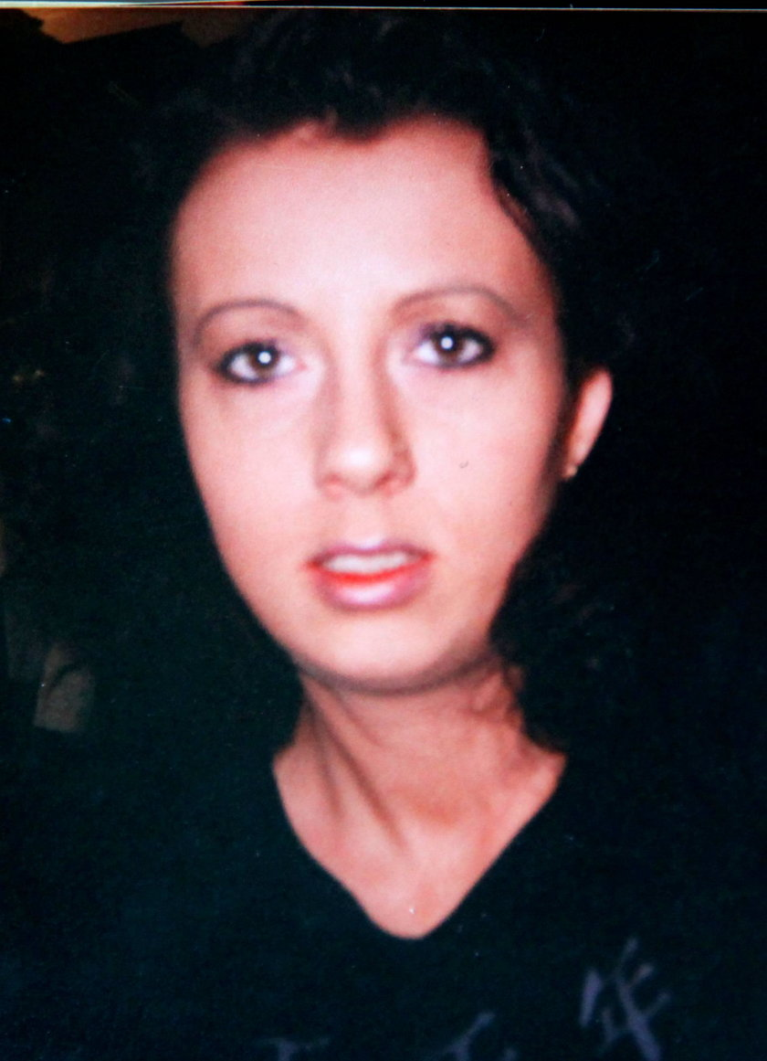 Agnieszka A.