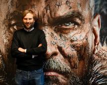 Marek Tymiński, szef CI Games, przetrwał zawirowania swojej spółki