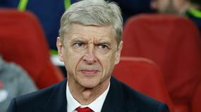 Arsene Wenger: powinienem był się zamknąć