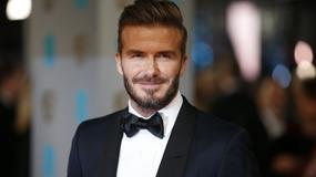 Beckham: Ferguson zmusił mnie do zgolenia irokeza