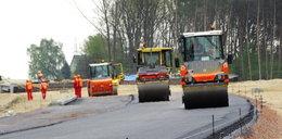 Trwa budowa obwodnicy Puław. Kiedy pojedziemy nową drogą?