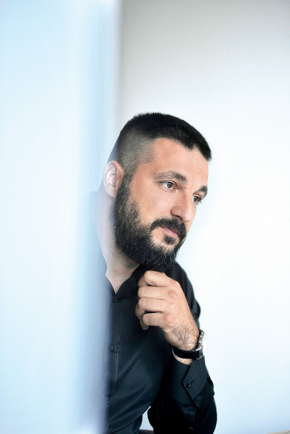 Dragan Milić, advokat