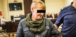 Przez nią sąsiedzi chcieli zabić dziecko. Katarzyna dostała 8 lat