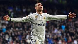 Tak Cristiano Ronaldo świętował urodziny