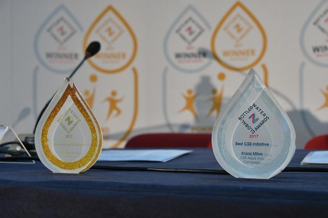 Aqua Viva Pokrenimo našu decu nagrade