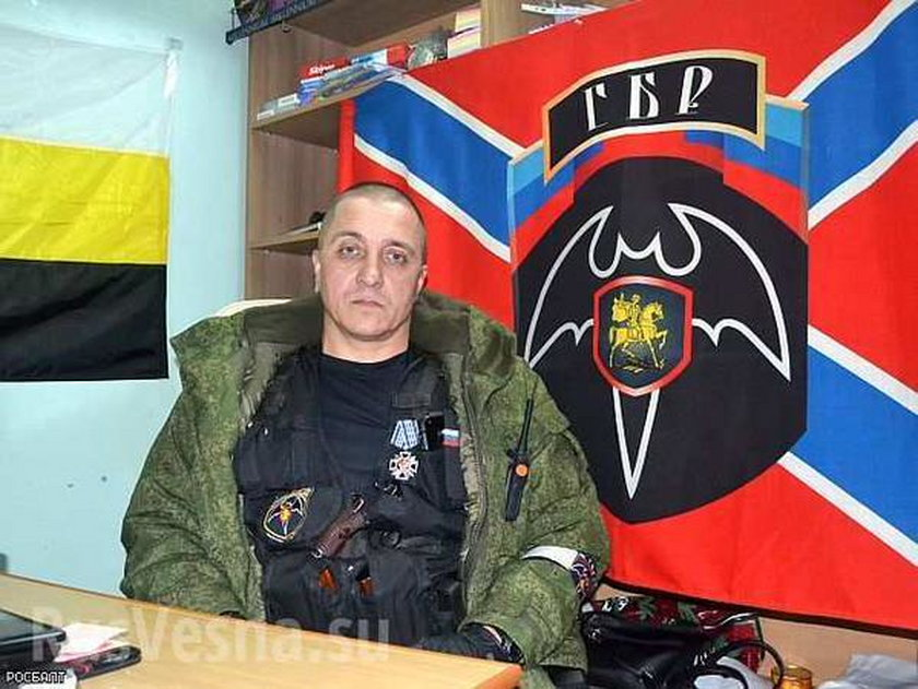 Aleksandr Biednow