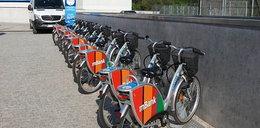 30 stacji rowerowych już działa. Będą kolejne!