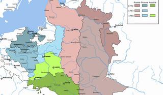 Dopóki w Europie trwał stary porządek, Polacy chcący własnego państwa byli bezradni